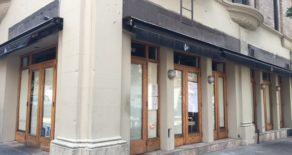 517 Columbus Avenue Restaurant Space